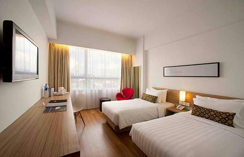 Grand Zuri Malioboro - Room - 14