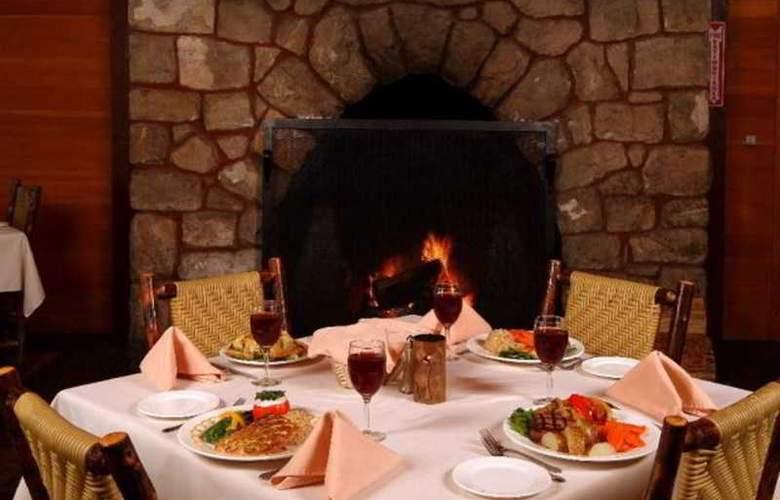 Bryce Canyon Lodge - Restaurant - 4