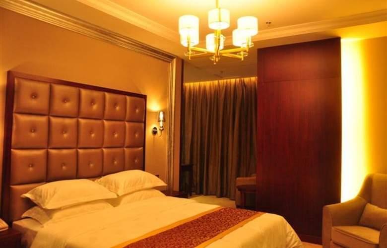 Wassim Hotel - Room - 7