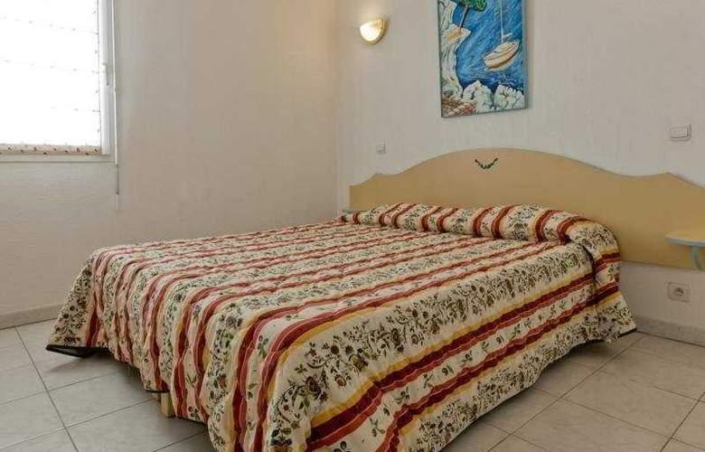 Villas Les Olympiades - Room - 3