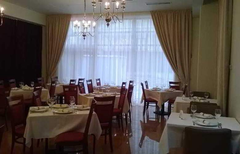 Ramada Cluj Hotel - Restaurant - 6