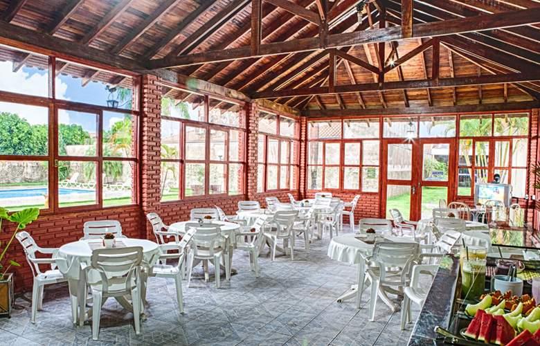 Praia Parque - Restaurant - 5