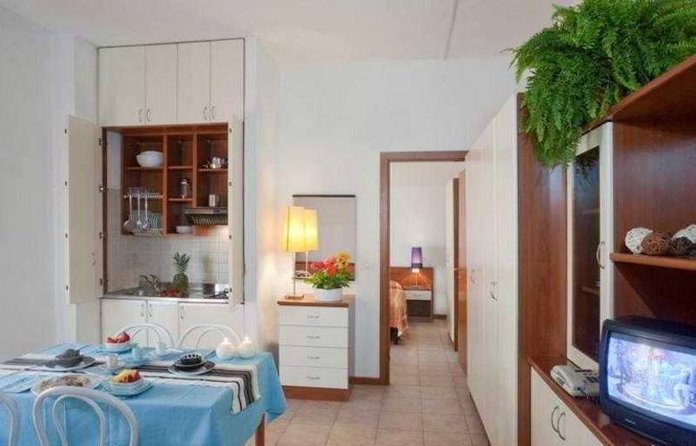 Residence Auriga - Room - 3