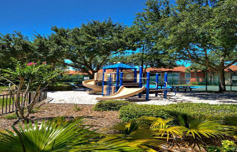 Legacy Vacation Club Lake Buena Vista - Sport - 26