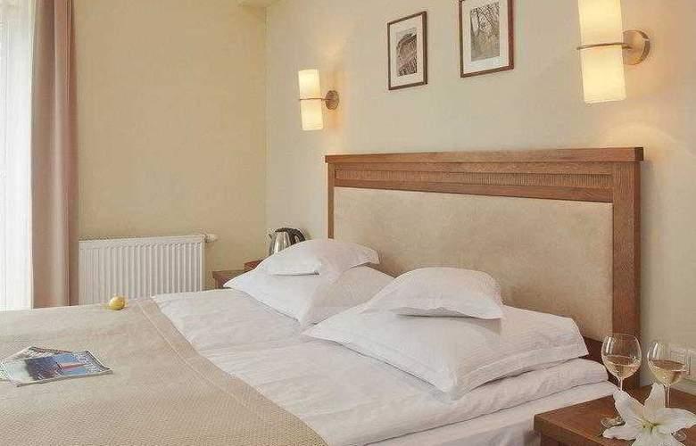 Best Western Villa Aqua Hotel - Hotel - 6