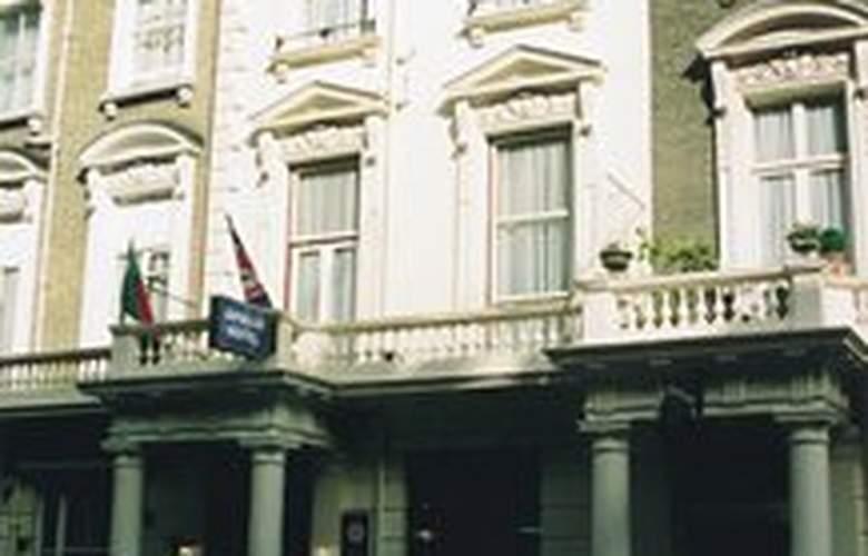Apollo - Hotel - 0