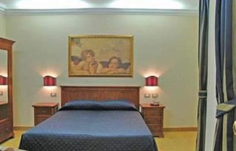 Augustus - Room - 3