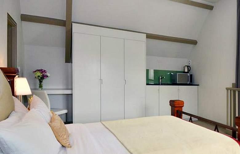SO Arch - Room - 5