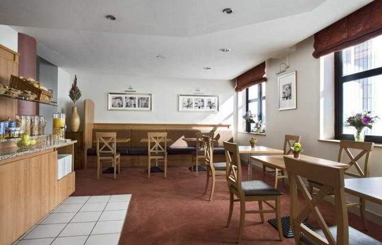 Citadines Centre Bordeaux Meriadeck - Restaurant - 6