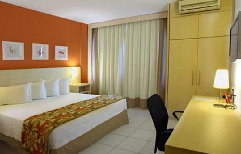 Comfort Inn & Suites Ribeirao Preto - Room - 0