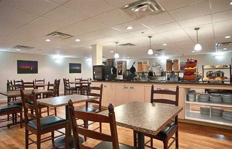 Best Western Charlottetown - Hotel - 45