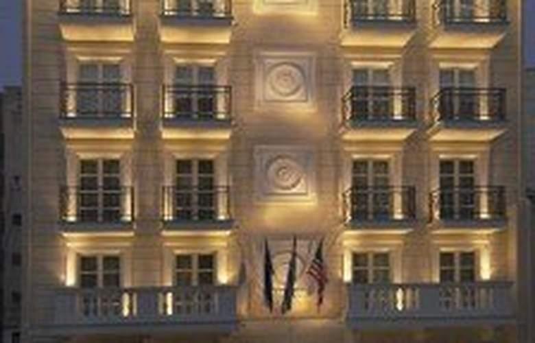 Hera - Hotel - 0
