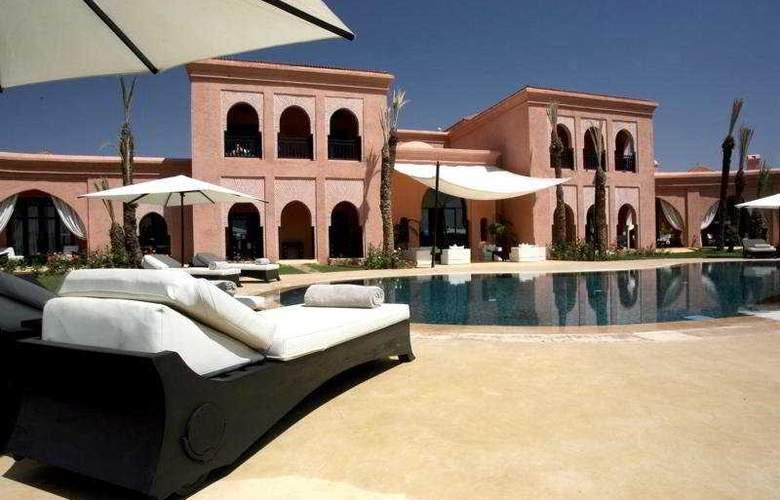 Villa Margot - Terrace - 9