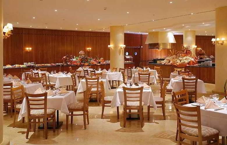 AA Amwaj Sharm El Sheikh - Restaurant - 6