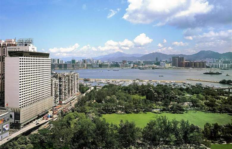 The Park Lane Hong Kong - Hotel - 8