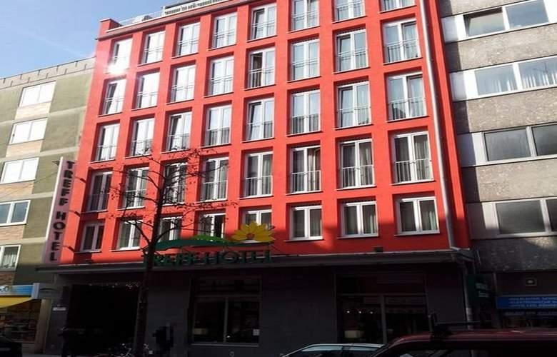Treff Munchen City Centre Hotel - Hotel - 6