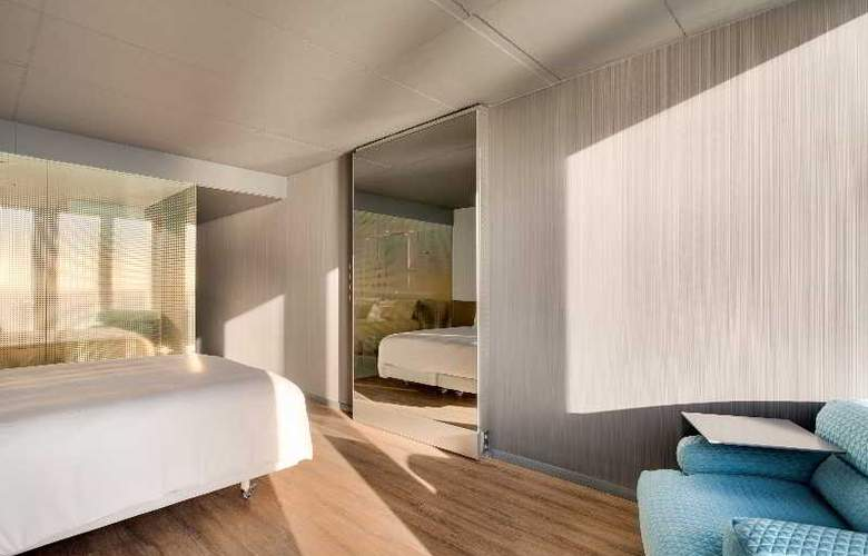 Nhow Rotterdam - Room - 9