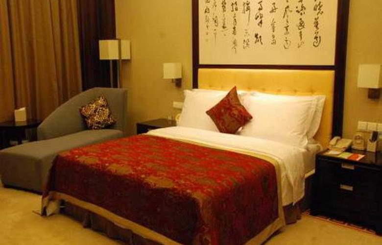 Century Huatian - Room - 2
