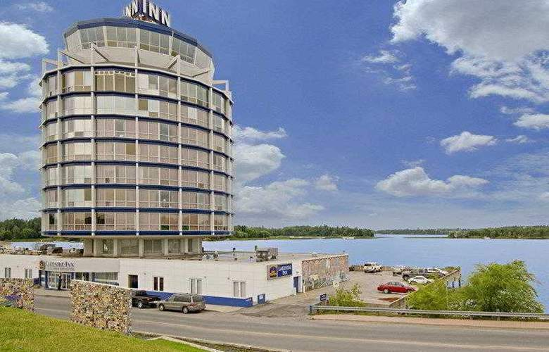 Clarion Inn Lakeside and Conference Centre - Hotel - 2
