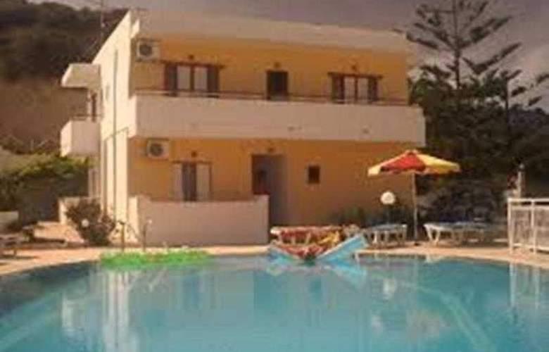 Villa Popi - Hotel - 0