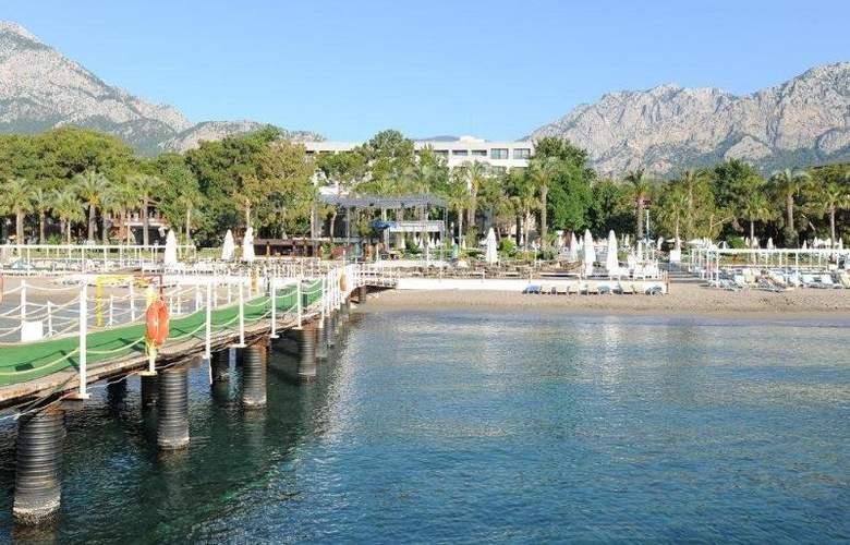 Mirada Del Mar Hotel - Beach - 10