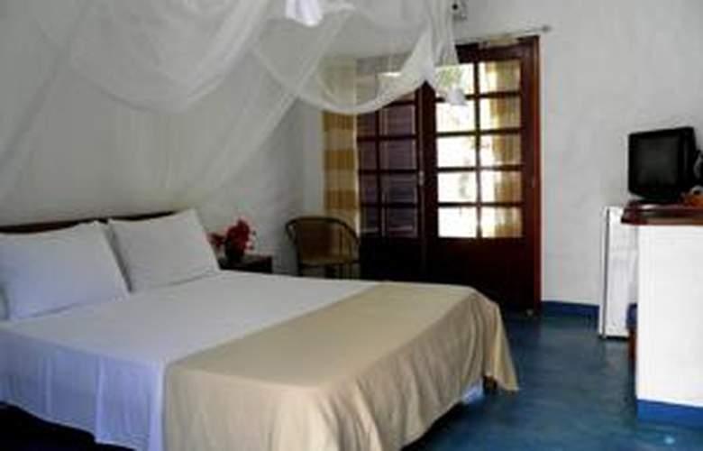 Pousada Aldeia Do Sol - Room - 21