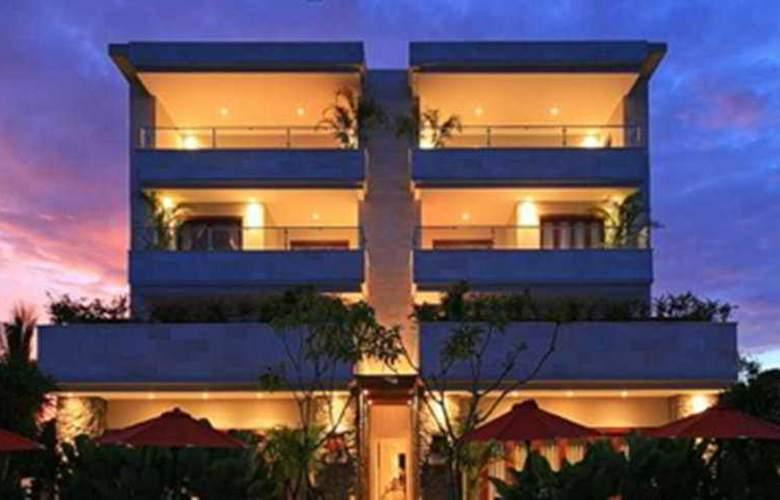 The Segara Condotel - Hotel - 0