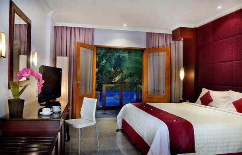 Aston Inn Tuban - Room - 13