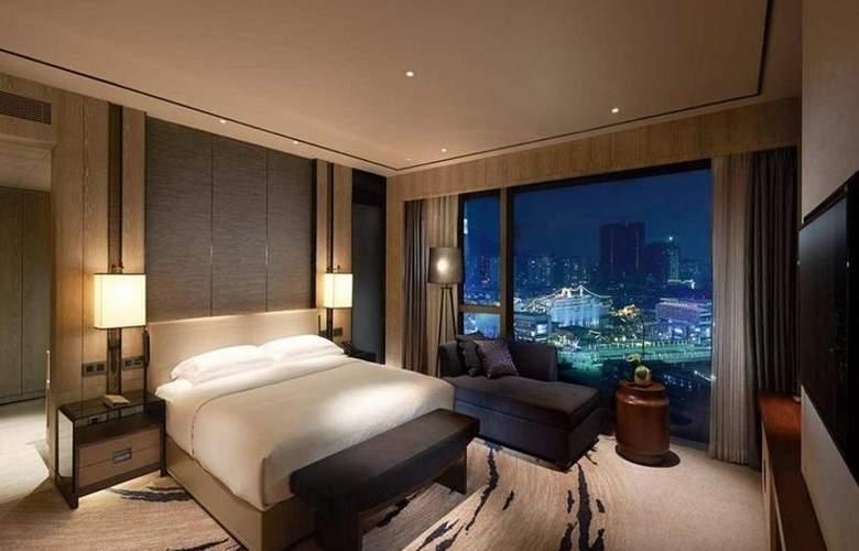 Hilton Shenzhen Futian - Room - 3