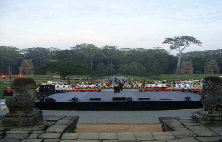 Angkor Century Resort & Spa - Terrace - 107
