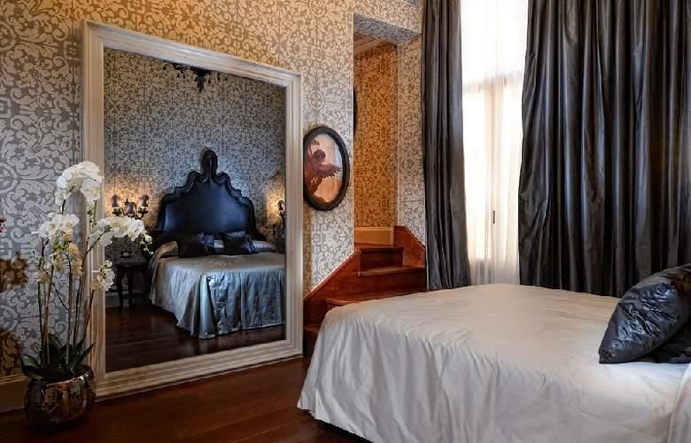 Palazzetto Madonna - Room - 22