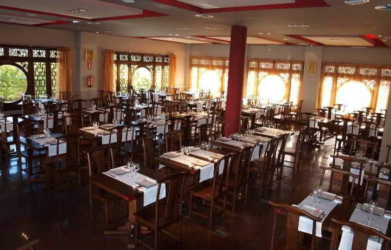 Dinastia Hotel - Restaurant - 5