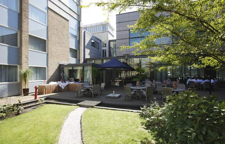 NH Amsterdam Schiphol Airport - Hotel - 7
