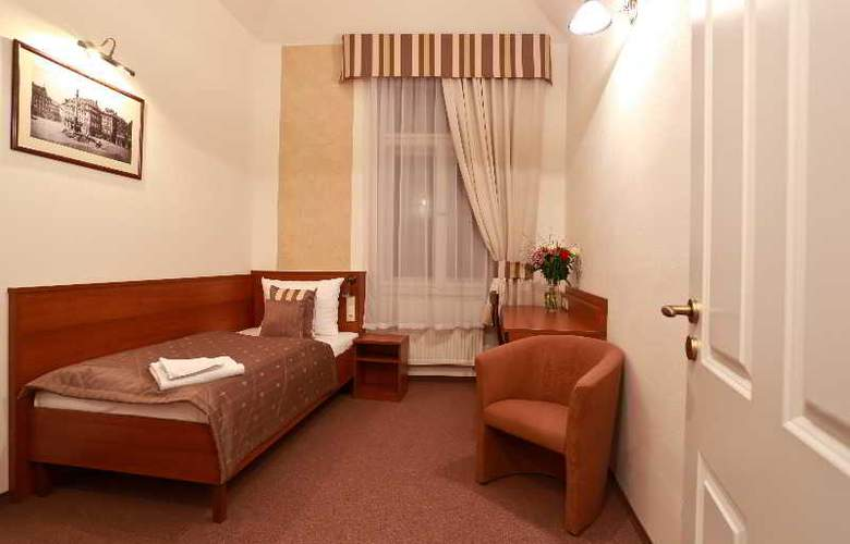 Hotel U Svatého Jana - Room - 19