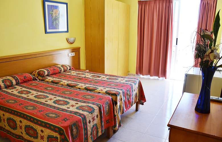 Central Playa - Room - 14