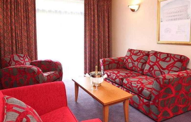 Clarion Cedar Court Leeds Bradford - Hotel - 25