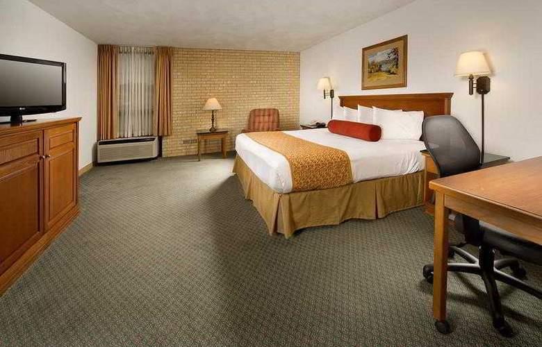 Best Western Posada Ana Inn - Medical Center - Hotel - 31