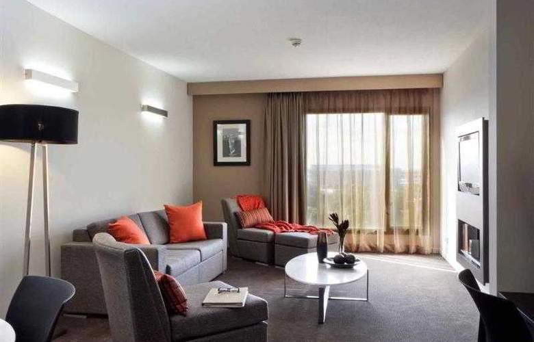 Mercure Sydney Airport - Hotel - 51
