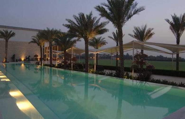 Melia Desert Palm - Pool - 3
