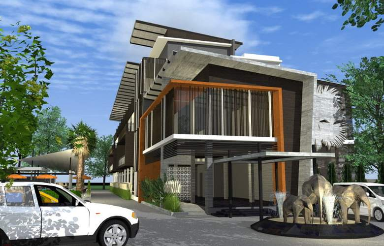 Chaweng Noi Pool Villa - Hotel - 19