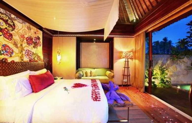 Amarterra Villas Bali Nusa Dua - Room - 12