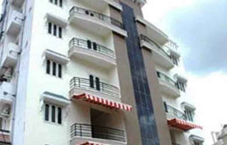 Sai Heritage - Hotel - 0