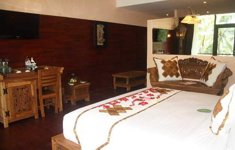Kupu Kupu Barong Villas & Tree Spa - Room - 24