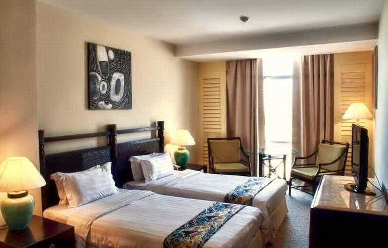 KK Times Square Hotel - Room - 3