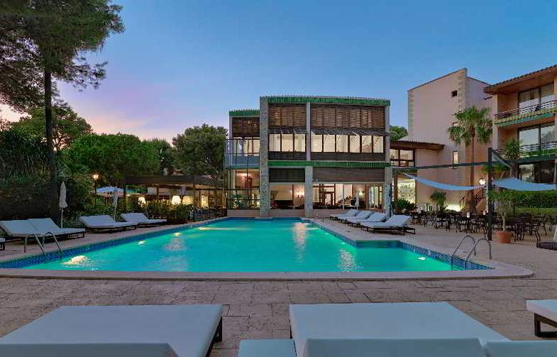 H10 Punta Negra Resort Hotel - Pool - 3