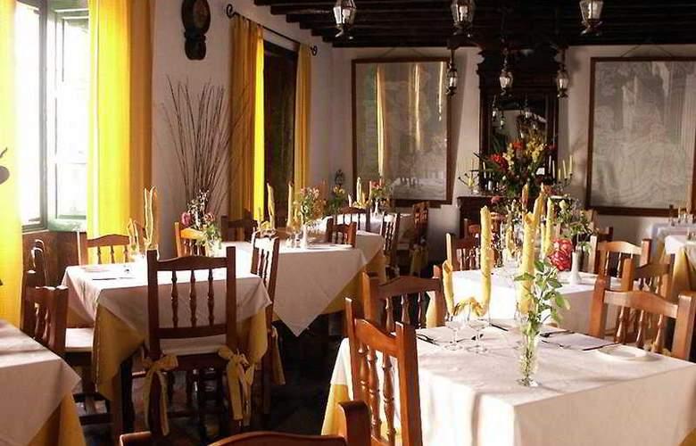Senderos De Abona - Restaurant - 4