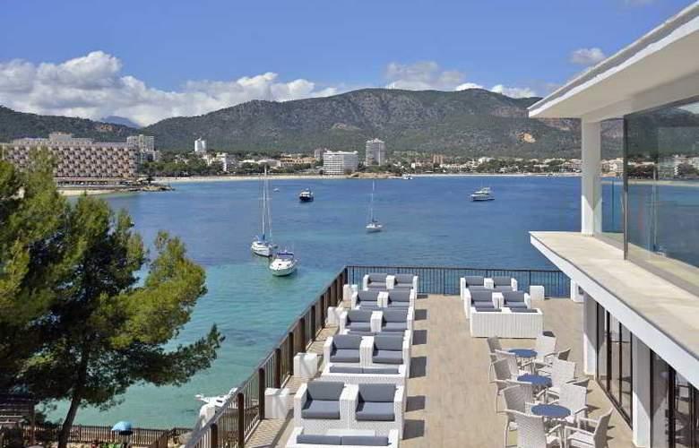 Alua Hawaii Mallorca and Suites - Terrace - 7