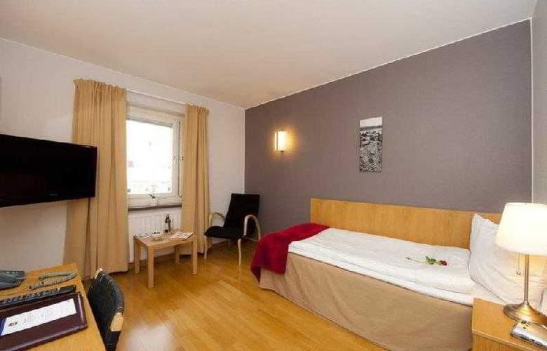 BEST WESTERN Hotel Tranas Statt - Hotel - 4