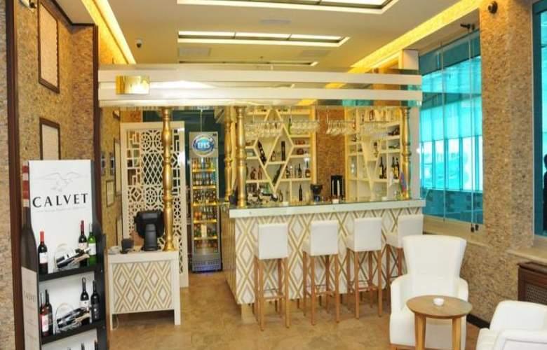 Aysberq Hotel - Bar - 25