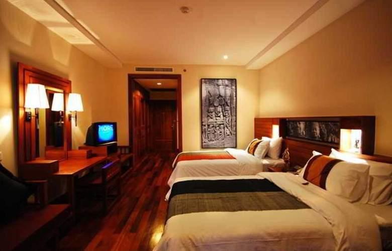 Angkor Miracle Resort & Spa - Room - 25